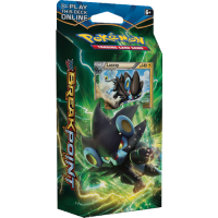 Pokemon Trading Card Game: BreakPoint - Electric Eye