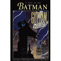 Batman: Gotham by Gaslight TP