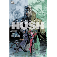 Batman: Hush TP