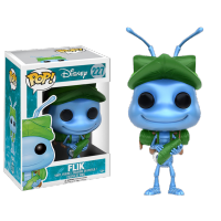 Funko Pop: A Bug's Life - Flik