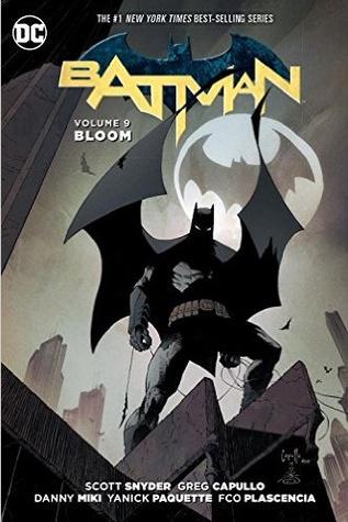Batman HC - Vol 09: Bloom