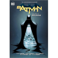 Batman HC - Vol 10: Epilogue
