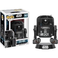 Funko Pop: Rogue One - C2-B5