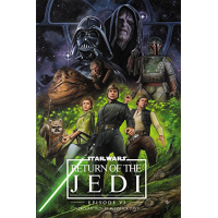Star Wars: Episode VI - Return of the Jedi HC