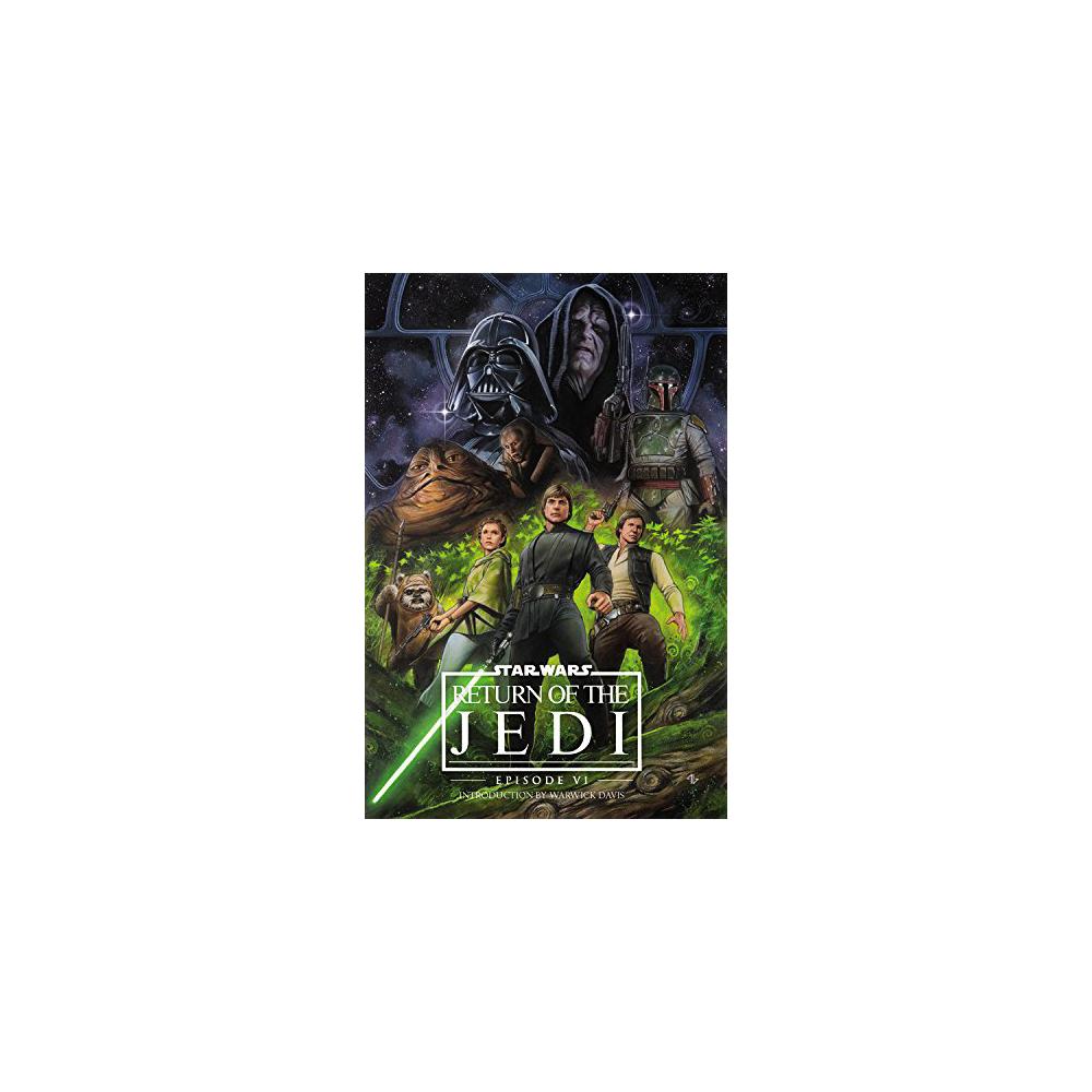 Star Wars: Episode VI - Return of the Jedi HC