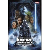 Star Wars: Episode V - The Empire Strikes Back HC