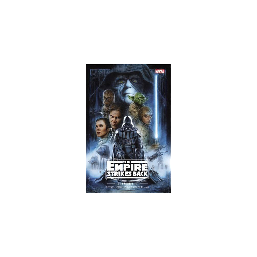Star Wars: Episode V - The Empire Strikes Back HC
