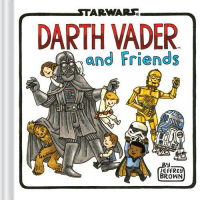 Star Wars: Darth Vader and Friends HC