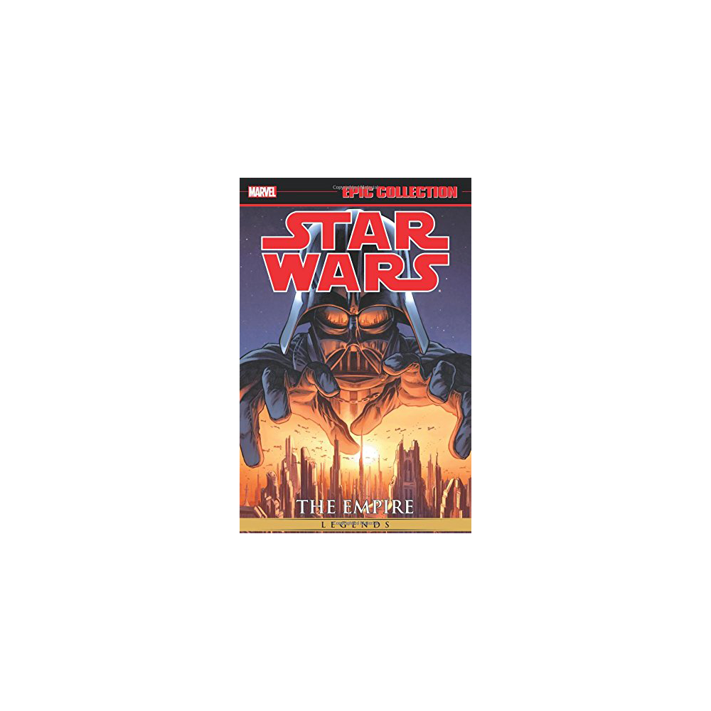 Star Wars Legends Epic Collection TP Vol 01 Empire