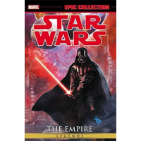 Star Wars Legends Epic Collection TP Vol 02 Empire