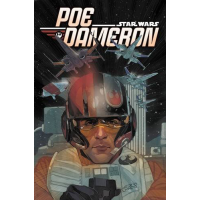 Star Wars: Poe Dameron TP Vol 01 Black Squadron