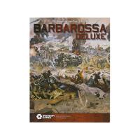 Barbarossa Deluxe: The Russo-German War – 1941-1945