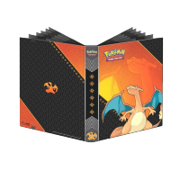 UltraPro Binder: Pokemon – Charizard
