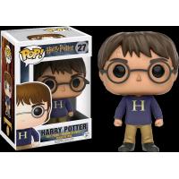 Funko Pop: Harry Potter - Harry Potter (in sweater)