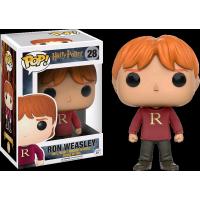 Funko Pop: Harry Potter - Ron (in sweater)