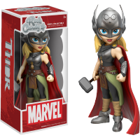 Funko Rock Candy - Lady Thor