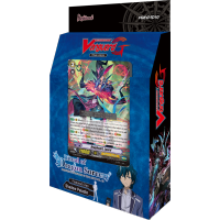 Cardfight!! Vanguard G Trial Deck Vol. 10: Ritual of Dragon Sorcery