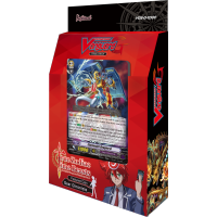 Cardfight!! Vanguard G Trial Deck Vol. 9: True Zodiac Time Beasts