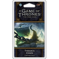 A Game of Thrones: The Card Game (ediția a doua) – Tyrion's Chain