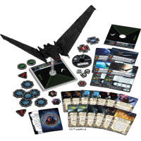 Star Wars: X-Wing Miniatures Game – Upsilon-Class Shuttle Expansion Pack