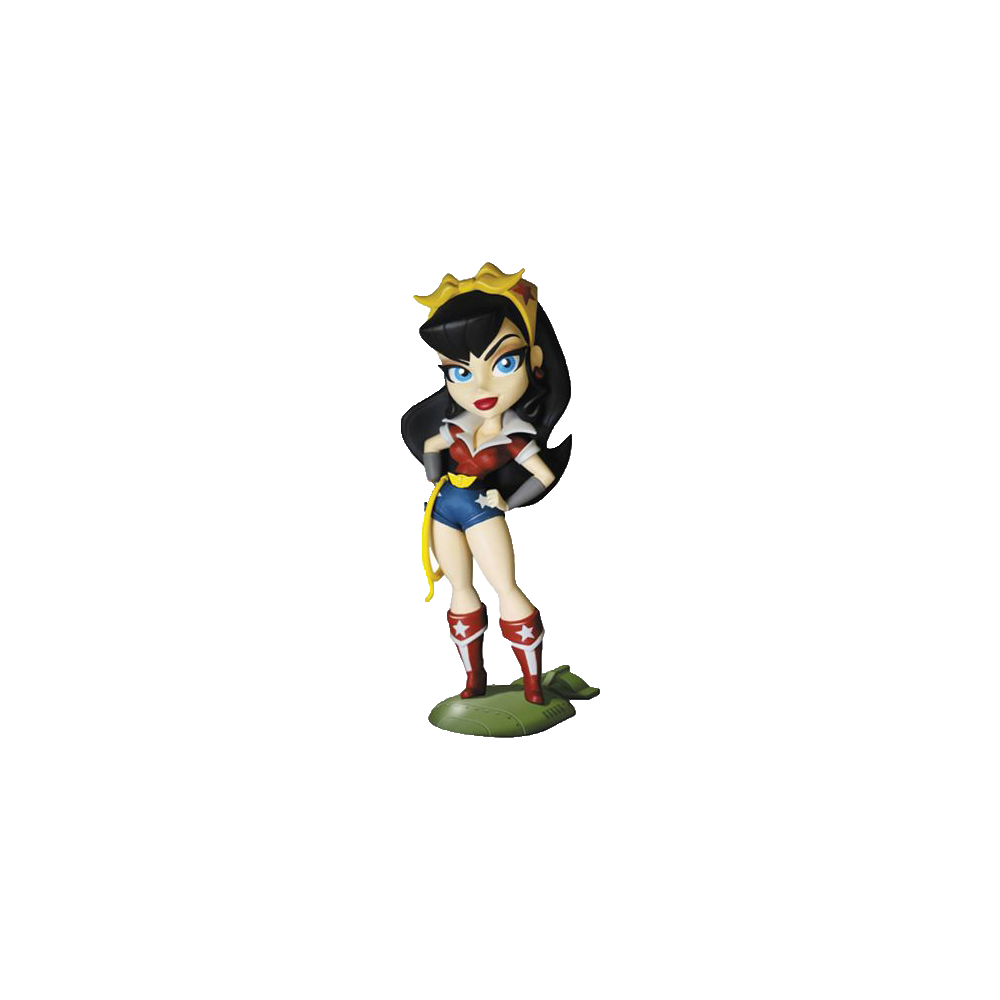DC Comics: Vinyl Figure DC Bombshells Wonder Woman