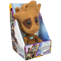 Guardians of the Galaxy: Talking Plush Figure Groot