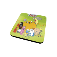 Adventure Time: Suport pahare Group