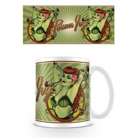 DC Bombshells: Cană Poison Ivy