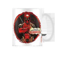 Deadpool: Cană Im Insufferable