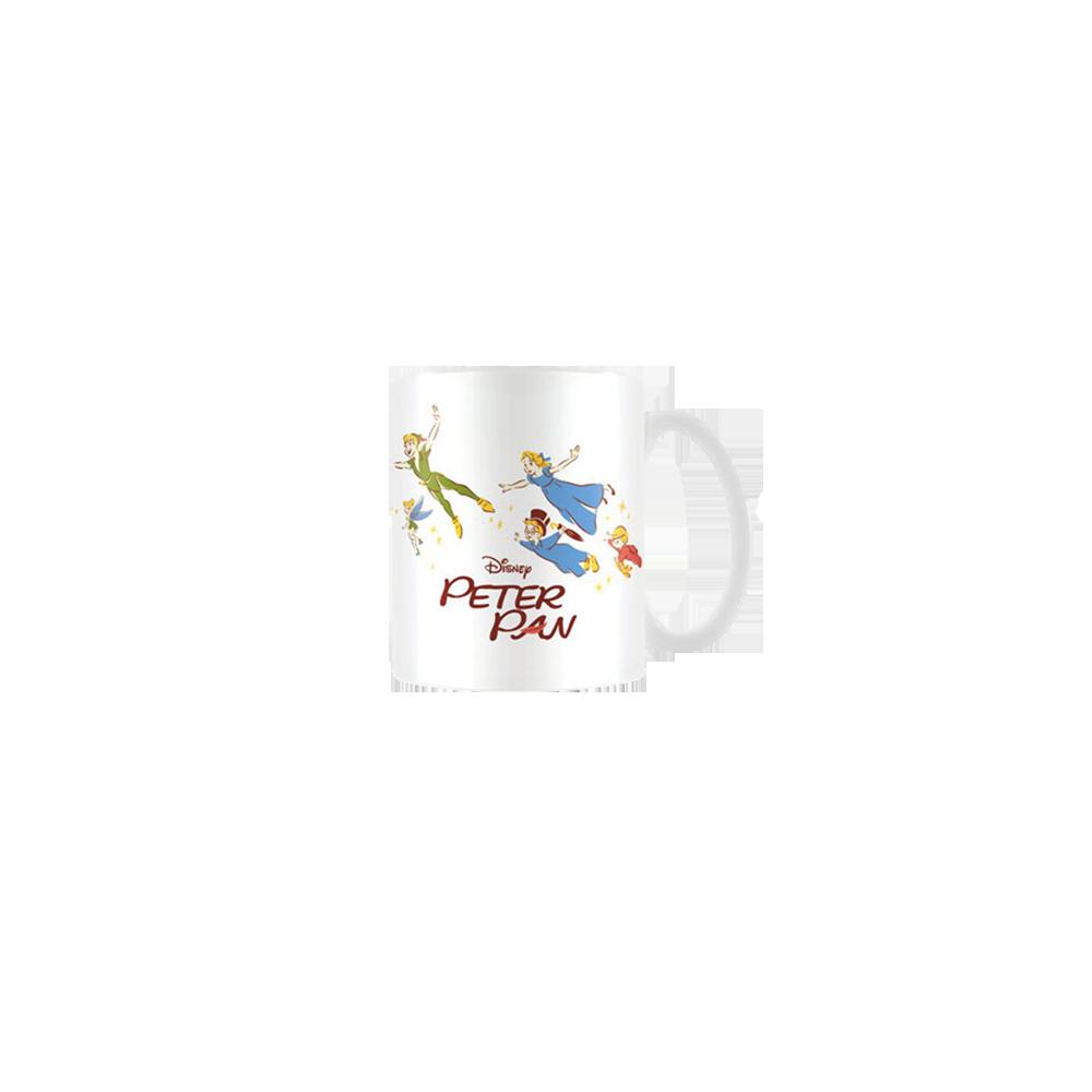 Peter Pan - Cană Fly