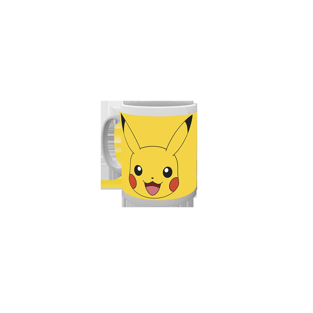 Pokemon: Cană Pikachu