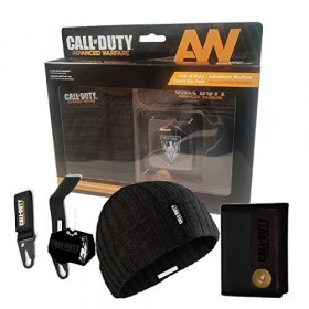 Call of Duty Advanced Warfare: Gift Set Sentinel Logo