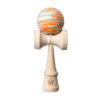 Kendama Marble Hawaiian Sunset