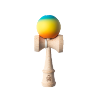 Kendama Sweets Canary Fade Cushion