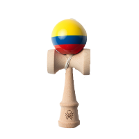 Kendama Sweets F3 Columbia Custom