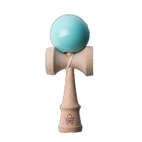Kendama Sweets F3 Solid Aqua
