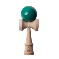 Kendama Sweets F3 Solid Green