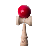 Kendama Sweets F3 Solid Red
