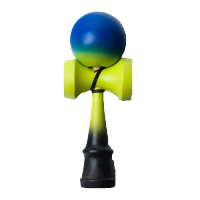 Kendama Atack Fully Faded Nightshade