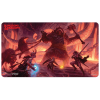 Ultra PRO: Playmat - Dungeons & Dragons - Fire Giant