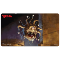 Ultra PRO: Playmat - Dungeons & Dragons - Beholder