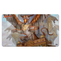 Ultra PRO: Play Mat - Magic: The Gathering - Aether Revolt v6