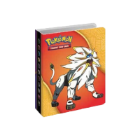 Pokemon - Sun & Moon Collector's Album