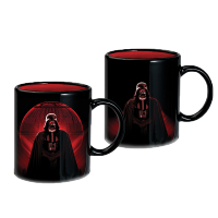 Star Wars Rogue One: Heat Change Death Star Mug