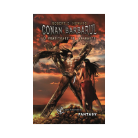 Conan Barbarul: O vrajitoare se va naste