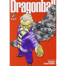 Dragon Ball (3-in-1 Edition)
