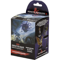 Dungeons & Dragons Icons of the Realms: Monster Menagerie