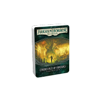 Arkham Horror: The Card Game - Carnevale of Horrors Scenario Pack
