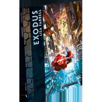 Exodus: Android Novel