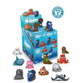 Mystery Mini Blind Box: Disney - Finding Dory